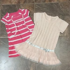 Other - 2 for 1 cute dresses!  👗 👗